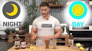 The Apple Cider Vinegar Detox Recipe Taste Test Challenge