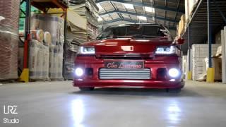 Renault clio 1 tuning  ( Clio Lustrino )