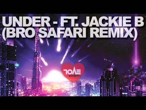 Evol Intent - Under (Bro Safari Remix)