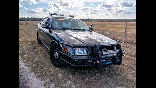 """THE ULTIMATE CROWN VICTORIA REVIEW!! """"Interceptor Boys"""" P71"""