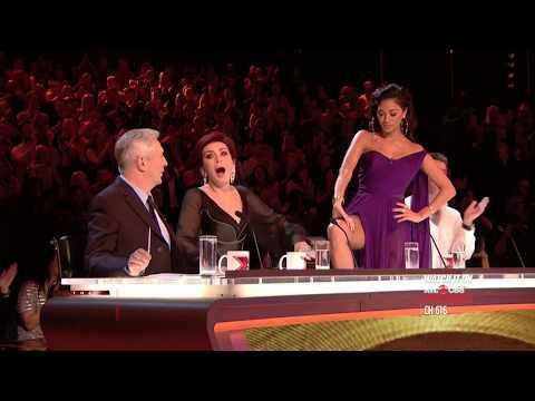 X Factor UK S14 (RTL CBS Entertainment CH 616)