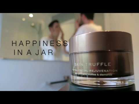 Temple spa skin truffle