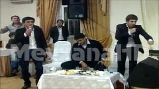 Popuri Sumqayit Toyu 2012 (Elshen,Balabey,Perviz,Gulaga,Vuqar,Cavid)
