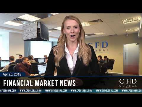 CFD Global Financial Market News for  -20-04-2018