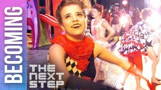 """Becoming: """"Rewind"""" (Nationals) - The Next Step"""