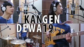 Download Mp3 Kangen - Dewa19 | By Nadia & Yoseph  Ny Cover
