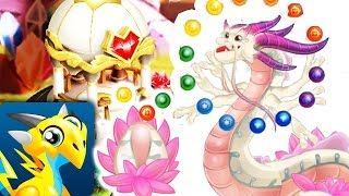 How to breed Chakra Dragon 100% Real! Dragon City Mobile! [Ancient Dragons]