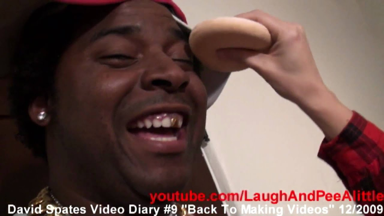 Download Back to Making Videos!!! 📕 David Spates video diary # 9