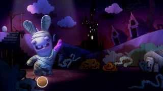 ABM: Rabbid Land Mini Games HD !!