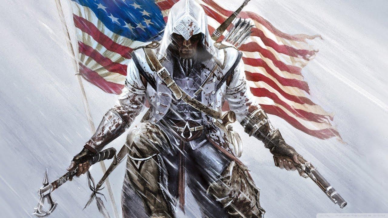 Assassin S Creed 3 Walkthrough Gameplay Sequence 11 Part 1 3