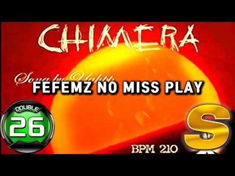 FEFEMZ Chimera D26