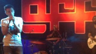 Nessuno vale quanto Te - Ghemon live@Mr. Muzik (Modena)