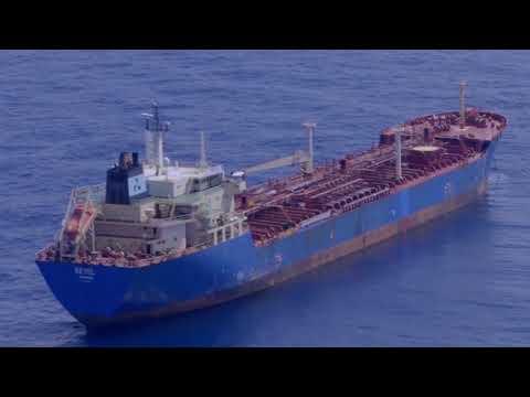 Blue Marine Corporate Video