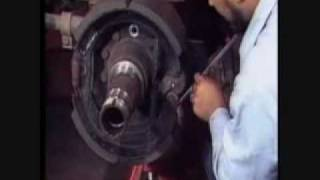 Eaton and Dana Spicer Air Brake Maintenance Part 02