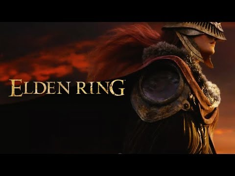 Elden Ring – Announcement Trailer | E3 2019