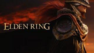 ELDEN RING, A NEW WORLD CREATED BY HIDETAKA MIYAZAKI AND GEORGE R. R. MARTIN.