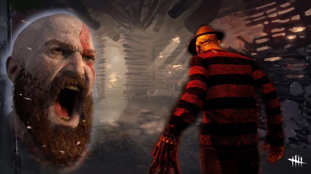 Dead By Daylight With Roxy Rage Quitters And Screaming Yawns