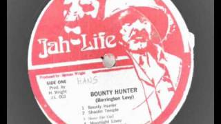 Barrington Levy - Moonlight Lover - 1979 Jah-Life records - Reggae