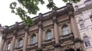 Views Around Birmingham City Centre, England - 3rd July, 2014