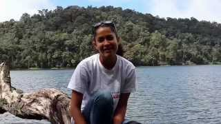 Volunteer Abroad Lizenia Pazmin Guatemala Quetzaltenango Health Care and Children