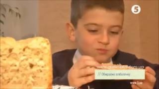 Узнаем секреты правильного хлеба с Яной Кравченко. Выбор хлебопечки.