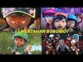 MENTAHAN BOBOIBOY #2