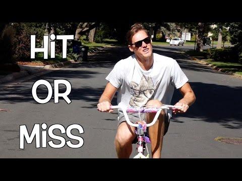 Jacob Sartorius - Hit or Miss (Parody)