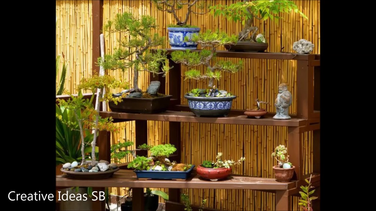 40 Bamboo Creative Ideas for Home 2017  Amazing Bambus Decoration Part2 newest home decor