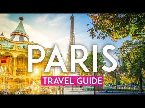 PARIS travel guide 2021 | Experience Paris