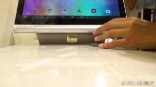 Lenovo YOGA Tablet 2 Pro First Look