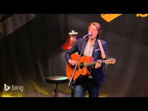 Eric Hutchinson - Rock & Roll (Bing Lounge)