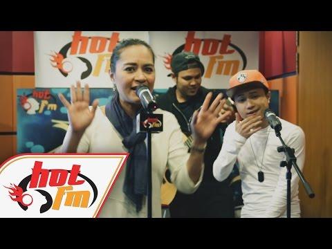 Lirik Lagu Serik Dengan Cinta - Juzzthin feat Maya Karin