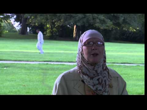 My Journey To Islam: Yasmin Murphy