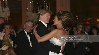 СВАДЬБА ДОНАЛЬДА И МЕЛАНИИ ТРАМП (Wedding: Donald John Trump & Melania Trump)