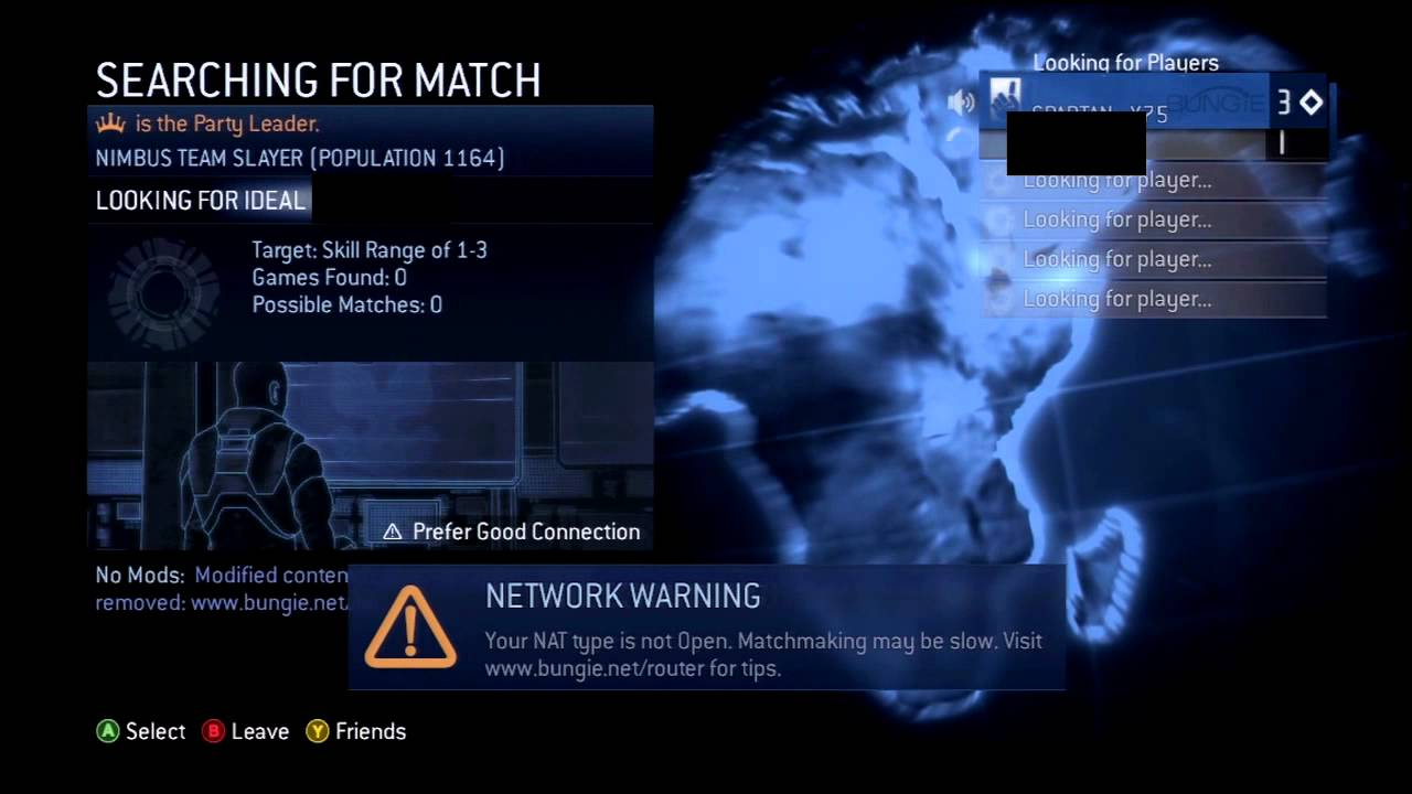 Halo 3 matchmaking ranks