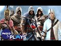 Assassin's Creed Timeline Explained in Depth