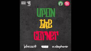 Upon the corner - Audiophonic, Vertigo, 4i20  (Original Mix)