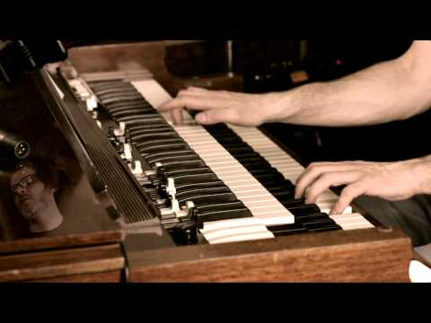 Griffin' Around - Frank Montis (Hammond B3 Blues inspired by Jimmy McGriff)