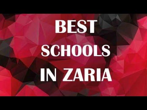 Download Best Schools around Zaria, Nigeria