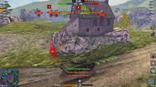 World of Tanks Blitz КЛАН КАСТА