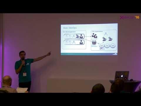 XebiCon'16 : WeScale - Cloud et Maturité de SI