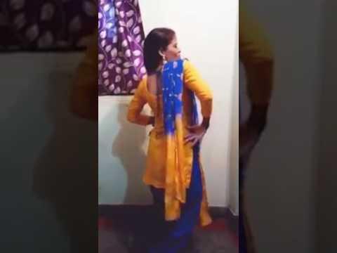 Barish Ka Bahana Hai Jara Der Lagegi recording dance Nawabganj