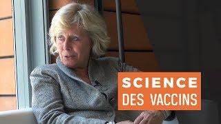 Compréhension de la science des vaccins - Brigitte Autran à Biovision thumbnail