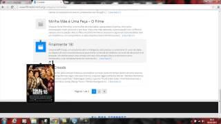 Como Baixar Filmes no Youtube- Utorrent