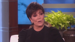 Kris Jenner Says Filming KUWTK After Kim
