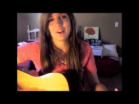 JennaAnne: Tonight I'm Loving You (Cover)