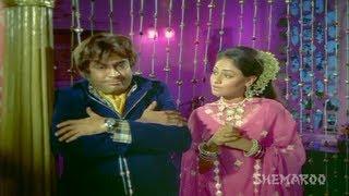 Naya Din Nai Raat - Part 3 Of 13 - Sanjeev Kumar - Jaya Bhaduri - 70s Bollywood Movies