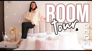 ROOM TOUR 2020! Aesthetic decor #TransformaconSophie Ep 3 - Sophie Giraldo