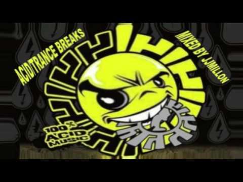 ACID TRANCE BREAKbeat MIX