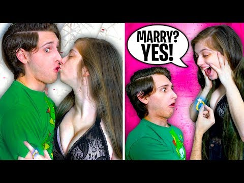 I Said YES To EVERYTHING My Girlfriend Said For 24 Hours鈥� *I PROPOSED*